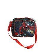 The Amazing SPIDER-MAN 2, Butterfly Insulated Lunch Bag  - $11.98