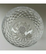 NEW in Box Vintage Parka Crystal 6 pc Set Hock Wine Glass Lead Stemware ... - $195.99