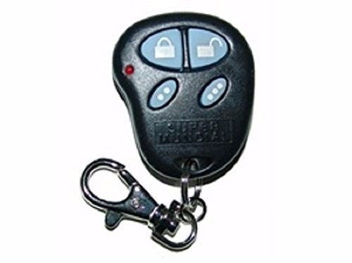 Primary image for New Omega 44601B FCC ID# L2M433 SUPER MUNDIAL Keyless Remote