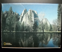 National Geographic Jigsaw Puzzle Marc Moritsch Photograph Pieces Sealed... - $6.99
