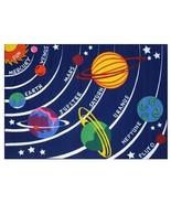 Solar System Rug Planets Science Galaxy Area Ac... - $35.27 - $53.27