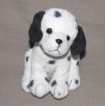 RUSS DOTTIE DALMATIAN DALMATION BLACK WHITE POLKA DOT SPOT LUV PET DOG B... - $49.49