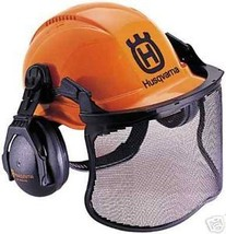 Husqvarna Chainsaw Safety Helmet 505675325, 505675515 - $69.94