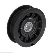 """Flat Idler Pulley for Murray 91179 (1/2"""" X 3-23/64"""") 421409 - $11.48"""