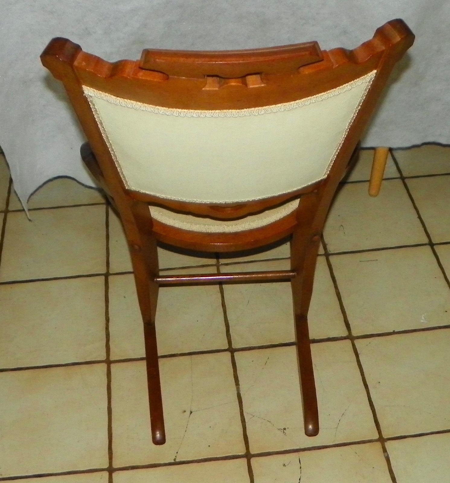 Eastlake Rocking Chair Ideas Home & Interior Design