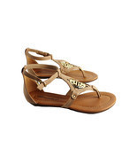 Breckelle's Ankle Strappy Open Toe Casual  Summer Cute Thong Flat Sandal... - $417,42 MXN