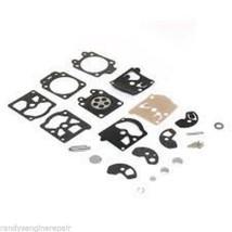 k20-wat walbro carburetor repair kit fits wa wt series - $14.99
