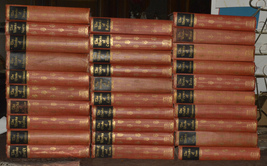 #0247  - Set of 30 Classic Books - Black's Read... - $287.00