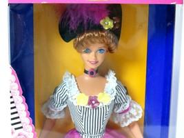 1996 Mattel French Barbie #16499 New NRFB - $14.52