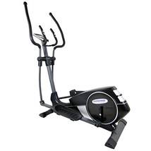 ActionLine A83809 Motor-Controlled Magnetic Elliptical Trainer [Misc.] - $399.99