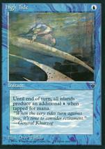 Magic: The Gathering: Fallen Empires - High Tide (A) - $0.39