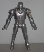 Iron Man Movie Mark II 12 Inch Hasbro Electronic Figure - $39.99