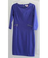 Liz Claiborne Ladies Dress Size 4 Great Buy!  Very Beautiful Dress! - $24.74