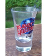 Planet Hollywood Seattle shot glass vintage/new... - $45.00