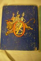 3 L Frank Baum 1939 Books Pumpkinhead - Road - Land image 10