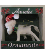 Annalee Cozy Christmas Donkey  4 Inch  New In Package  Ornament  - $15.99