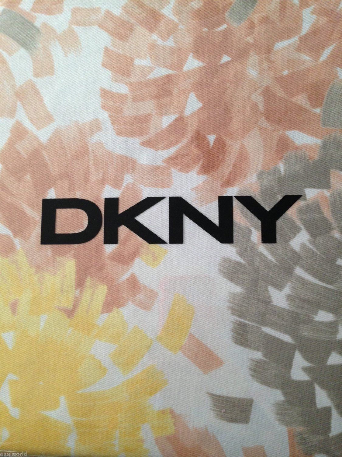 Dkny Brushstroke Floral 1 Pc Shower And 10 Similar Items 57
