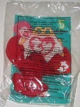 MCDONALDS TY 1998 PINCHERS #5 TEENIE BEANIE BABY NIP - $3.96