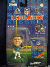 MARK BRUNELL 1997 CORINTHIAN NFL HEADLINERS FIGURE - $5.00