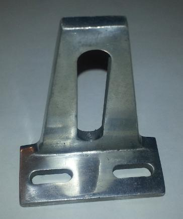 Primary image for Leadwell Micro Switch Bracket 1750004000