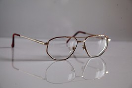 Eyewear, Gold Frame,  RX-Able  Prescription lenses. - $15.59