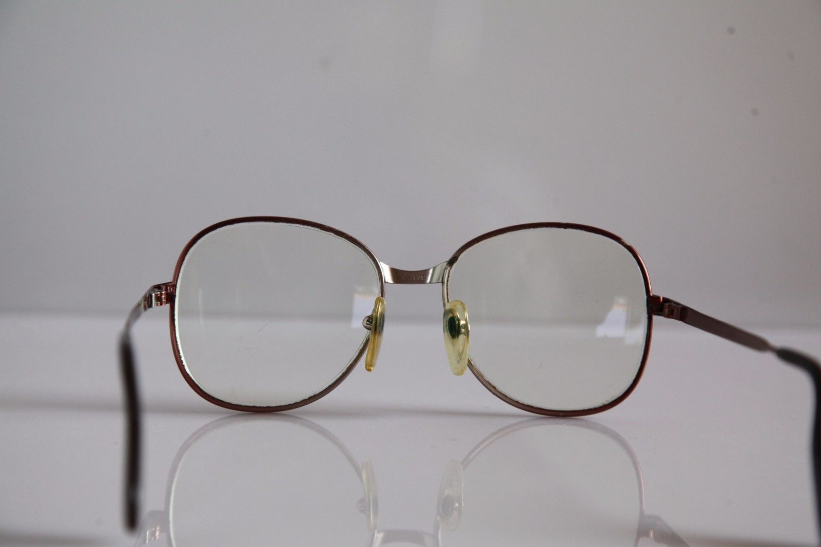 RODENSTOCK Eyewear, Salmon Pink  Frame,  RX-Able Prescription lens. Germany