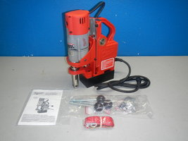 MILWAUKEE 450 Rpm Compact Magnetic Base Drill Press  4270-20 - $900.00