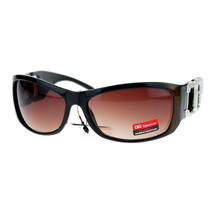 CG Eyewear Sunglasses Womens Fancy Designer Fashion Rectangle Frame - $8.95