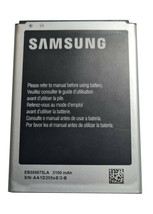 Original Battery EB595675LA For Samsung Galaxy Note 2 N7108 N7108D N7105... - $5.95