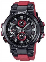 CASIO G-SHOCK MTG-B1000B-1A4JF 2018 Watch New from Japan - $890.00