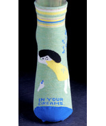 Sock in your dreams ankle 1 thumbtall