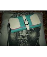 DIVA IN BLUE Clutch Handbag {Unbranded} - $11.88