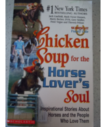 Chicken Soup for the Horse Lover's Soul Paperback - $0.99