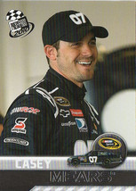Casey Mears 2010 Press Pass # 21 - $1.24