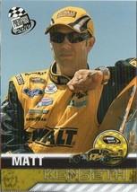 Matt Kenseth 2010 Press Pass # 15 - $1.24