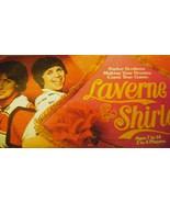 Vintage Laverne & Shirley Board Game - $16.00