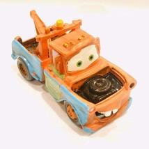Disney Pixar TOM MAYER PICKUP CAR mini - $12.86