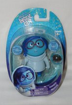 Disney Pixar Inside Out Sadness Action Figure with Memory Sphere - Brand... - $12.95