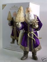 Hallmark 2012 Father Christmas Limited Quantity Special Edition Ornament - $49.99
