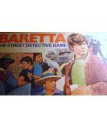 Vintage Baretta Board Game - $12.00