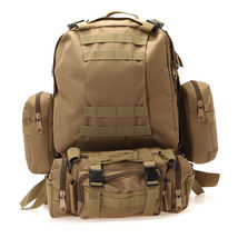 New Military Shoulder Tactical Backpack Rucksac... - $52.99