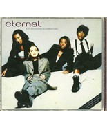 Eternal CD A Platinum Celebration 6 Tracks - $1.99