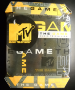 MTV The Game 1999 Cardinal Industries Two or More Players Sealed New In Box - $9.99
