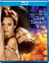 Time Travelers Wife (Blu-Ray/Dc/DVD)