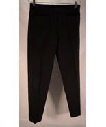 Prada Mens Dress Pants Black 46 Italy - $118.80