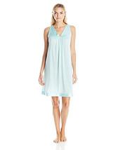 Vanity Fair Women's Coloratura Sleepwear Short Gown 30107 - $11.87+