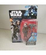 "Star Wars | Rogue One 3.75"" - Jyn Erso (Jedha) 