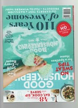 Good Housekeeping - September 2019 - No Sweat Tips, Testing Products, Ea... - $1.35