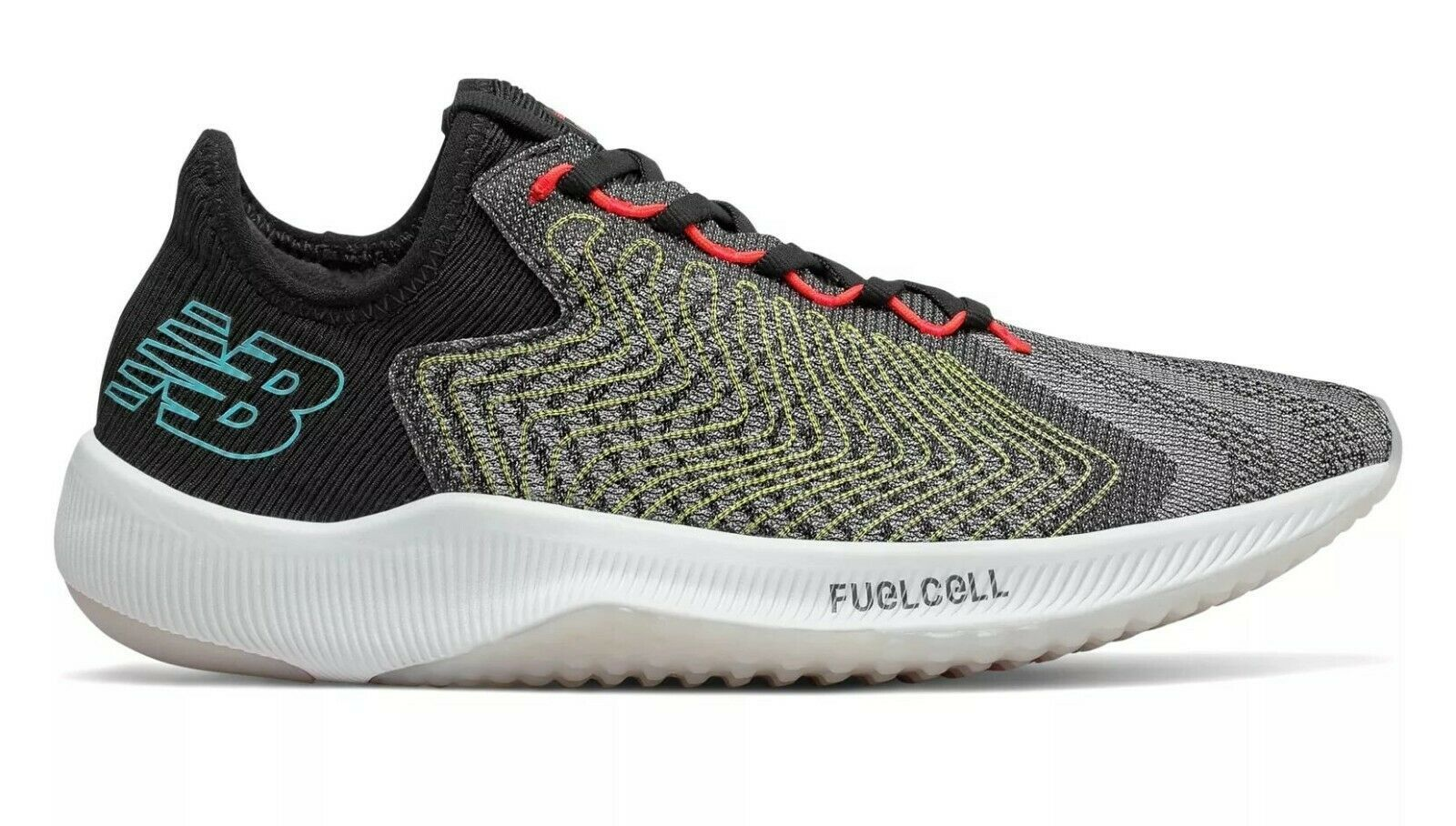 New Balance FuelCell Rebel 5280 Racing Shoes Jogging Running Cushion Lightweight