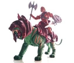 MATTEL MASTERS OF THE UNIVERSE CLASSICS  Heeman & Battle Cat Action Figu... - $879.99